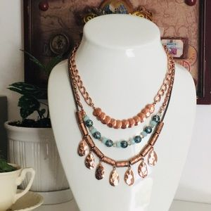 Premier Designs Prestley necklace
